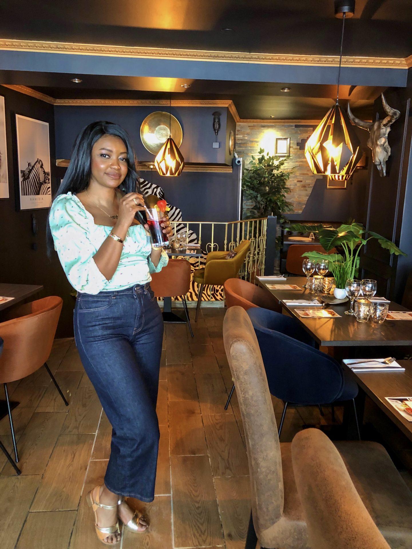 lafrodisiac restaurant africain paris foodie 02