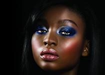 Nouveautés makeup Laura Sims, spécialiste de la beauté ethnique