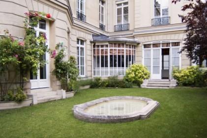 le XXII Hotel Particulier Paris Salon