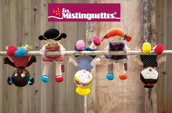 lesminstinguettes-poupee-de-chiffon Les Mistinguettes : Les adorables poupées de chiffon Parisiennes
