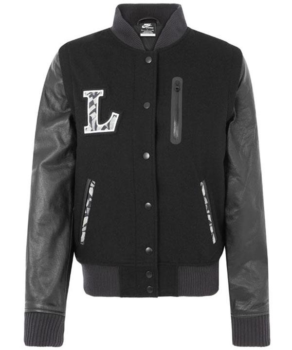 liberty nike sportswear destroyer jacket