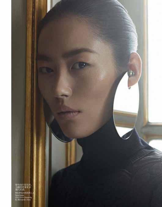 liu-wen-vogue-china-december-2012-04 Liu Wen pour Vogue China Décembre 2012