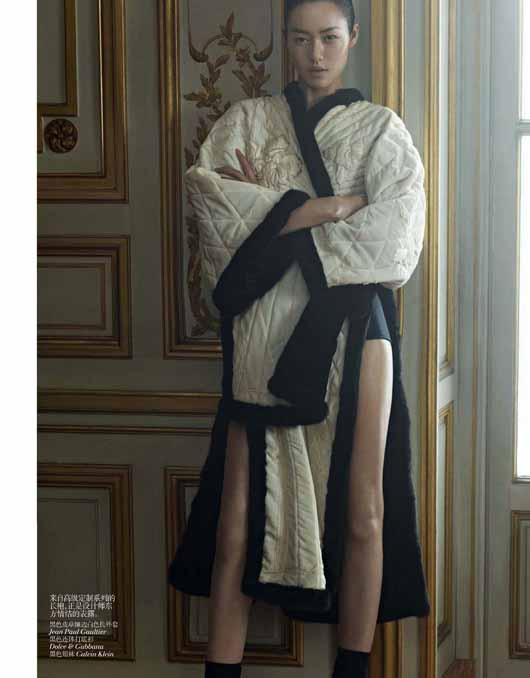 liu-wen-vogue-china-december-2012-07 Liu Wen pour Vogue China Décembre 2012