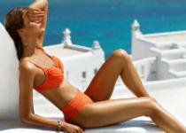 Trouvez le maillot de bain idéal avec Lavandou par Livia Monte Carlo