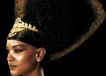 Exposition des Pharaons noirs à Alexandre Le Grand