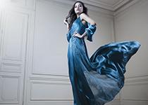 Live Tweet Marjolaine Chen : Gagnez une robe de cocktail sur-mesure
