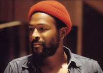 Happy Birthday Marvin Gaye