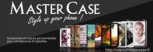 master case accessores Iphone