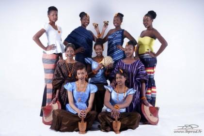 miss peul diaspora