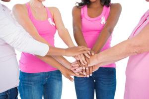 mobilisation octobre rose cancer du sein 2018