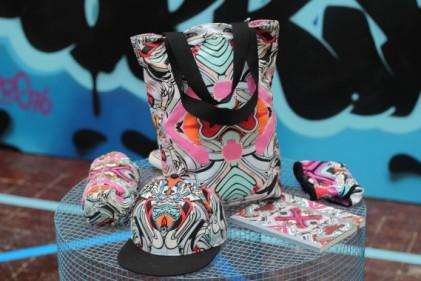 monoprix invite street art Pro