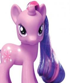my little pony andrea crews