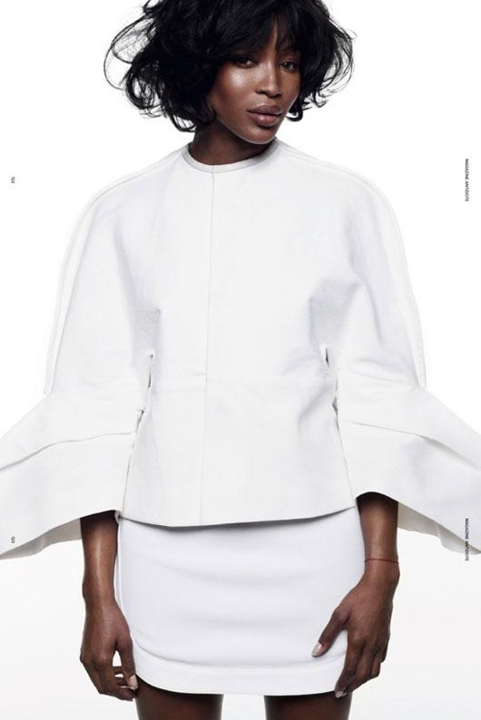 naomi-antidote_2 Naomi Campbell pour Antidote Magazine
