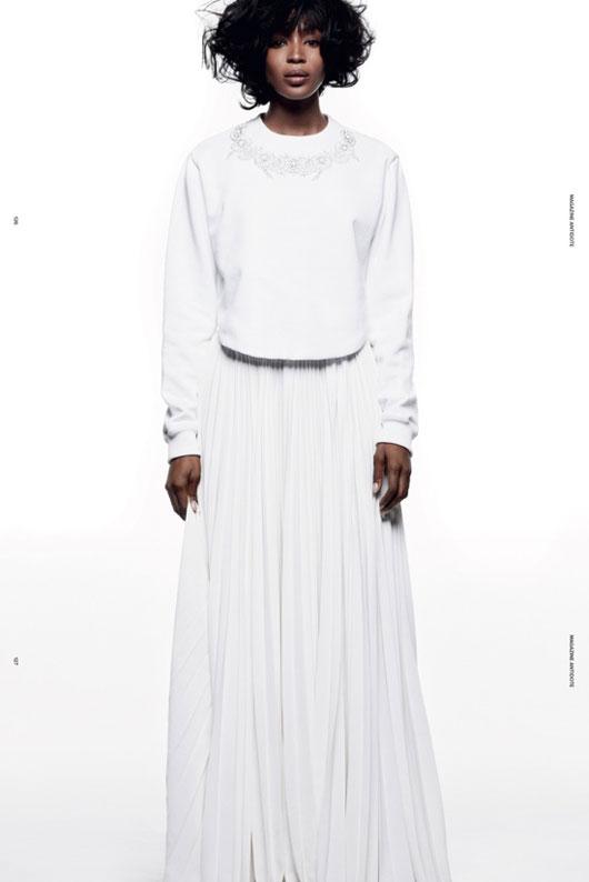 naomi-antidote_3 Naomi Campbell pour Antidote Magazine