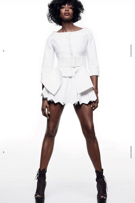 naomi-antidote_5 Naomi Campbell pour Antidote Magazine