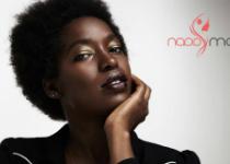 Nappyme : La première application mobile dédiée à la beautédes cheveux Afro