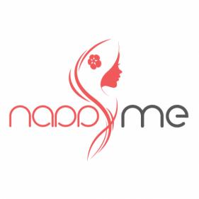 nappyme application cheveux afro Logo