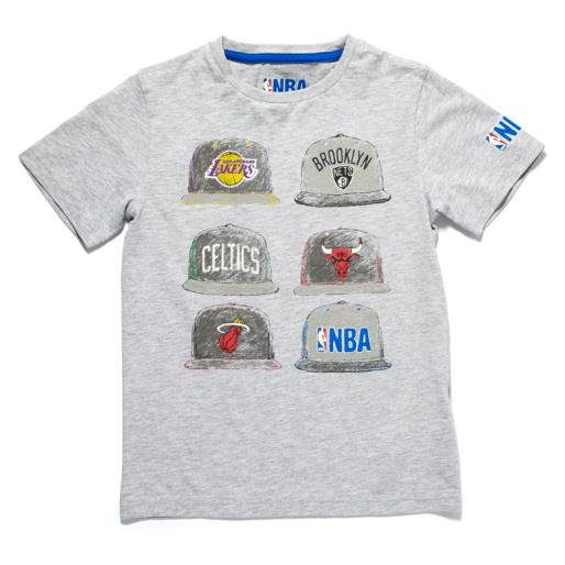 nba_zara_1 Collection exclusive de T-shirts NBA et ZARA