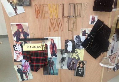 new look automne hiver  IMG