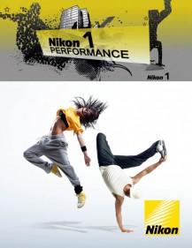 nikon  performance