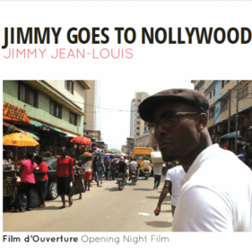 nollywood week jimmy goes to nollywood