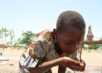 8ème édition de la Nuit de l'Eau pour aider l'UNICEF et les enfants du Togo