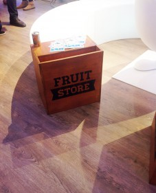 oasis be fruit citadium be fruit store
