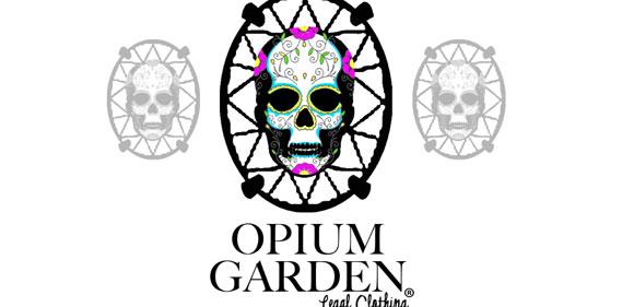 Opium Garden Clothing by Marciano : La marque des T-shirts éthiques et sexy