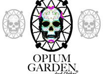 opium garden home