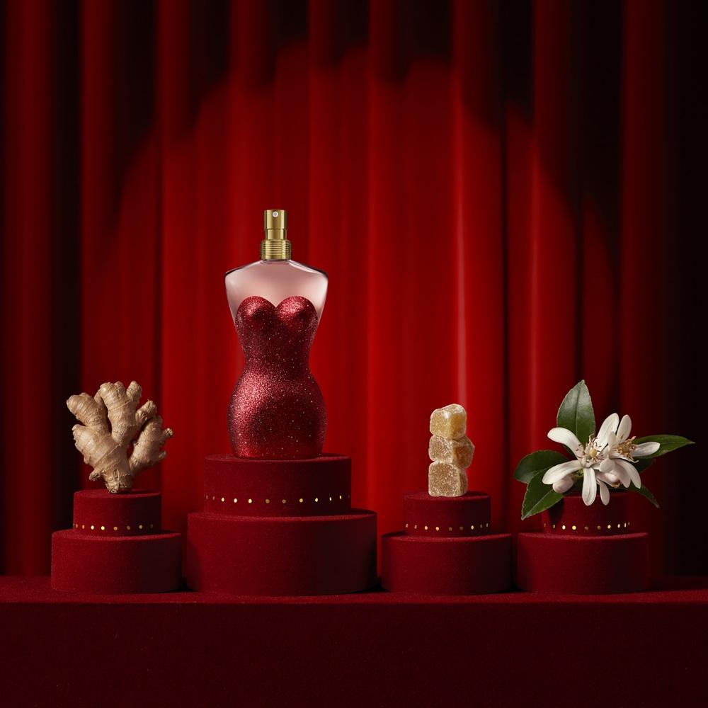 parfum classique cabaret jean paul gaultier gingembre