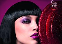 Peggy Sage lance sa collection de vernis à ongles et maquillage cabaret