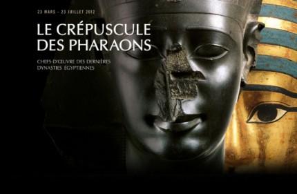 pharaons expo