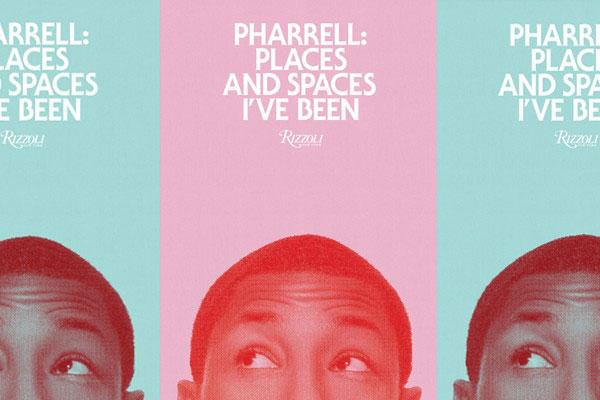 pharell_book_colette-02 Save the Date : Pharrell Williams chez Colette le 10 novembre 2012