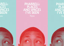 Save the Date : Pharrell Williams chez Colette le 10 novembre 2012