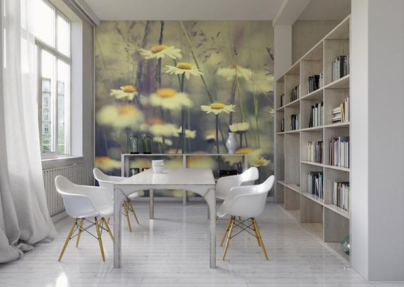 piers-papier-peint-camomille Idée Déco : Une vue imprenable depuis mon bureau