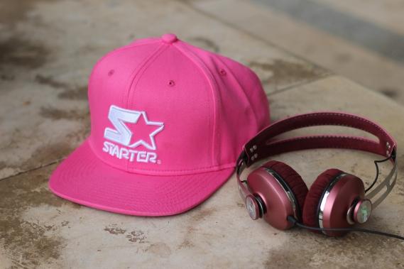 pink runner challenge octobre rose