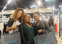 Inauguration Primark Aulnay-sous-Bois centre commercial O'Parinor