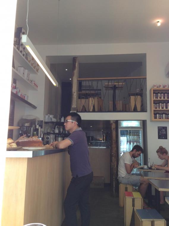 promenage-paris-10-Ten-13 Promenade dans le 10ème : Coffee Bar Ten Belles