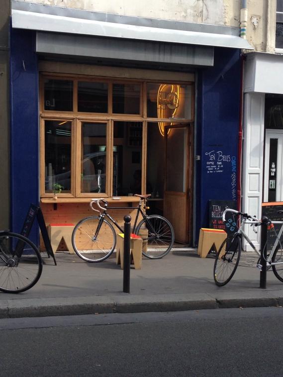 promenage-paris-10-Ten-9 Promenade dans le 10ème : Coffee Bar Ten Belles