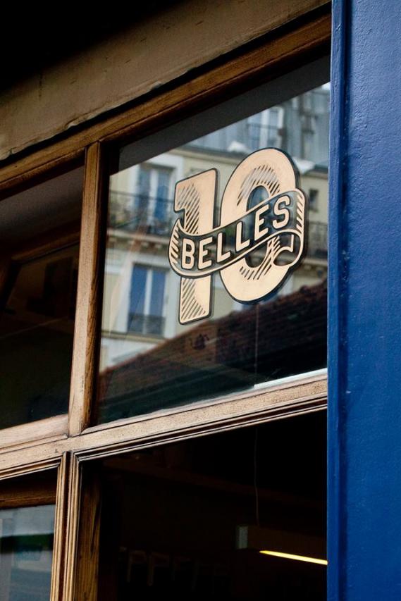 promenage-paris-10-Ten-Belle Promenade dans le 10ème : Coffee Bar Ten Belles