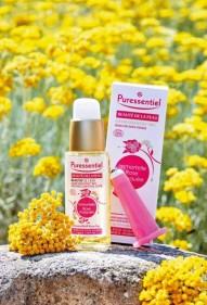 puressentiel home lifting naturel ventouse visage yeux huile elixir essentiel protocole massage immortelle fleur