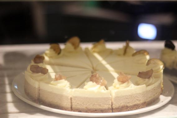 rachels-pont-aux-choux-restaurant-paris_08 Les cheesecake de Rachel's Grocery & Deli