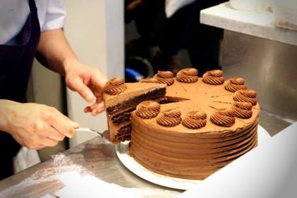 Les cheesecake de Rachel's Grocery & Deli