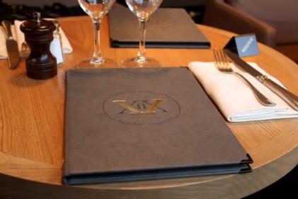 restaurant vingt  georges V paris