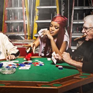 rihanna casino
