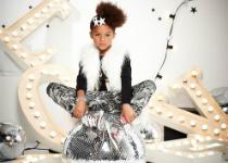 River Island : Shopping d'hiver pour les Kids