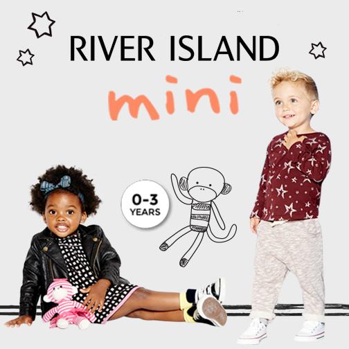 river island mini promo flash timodelle