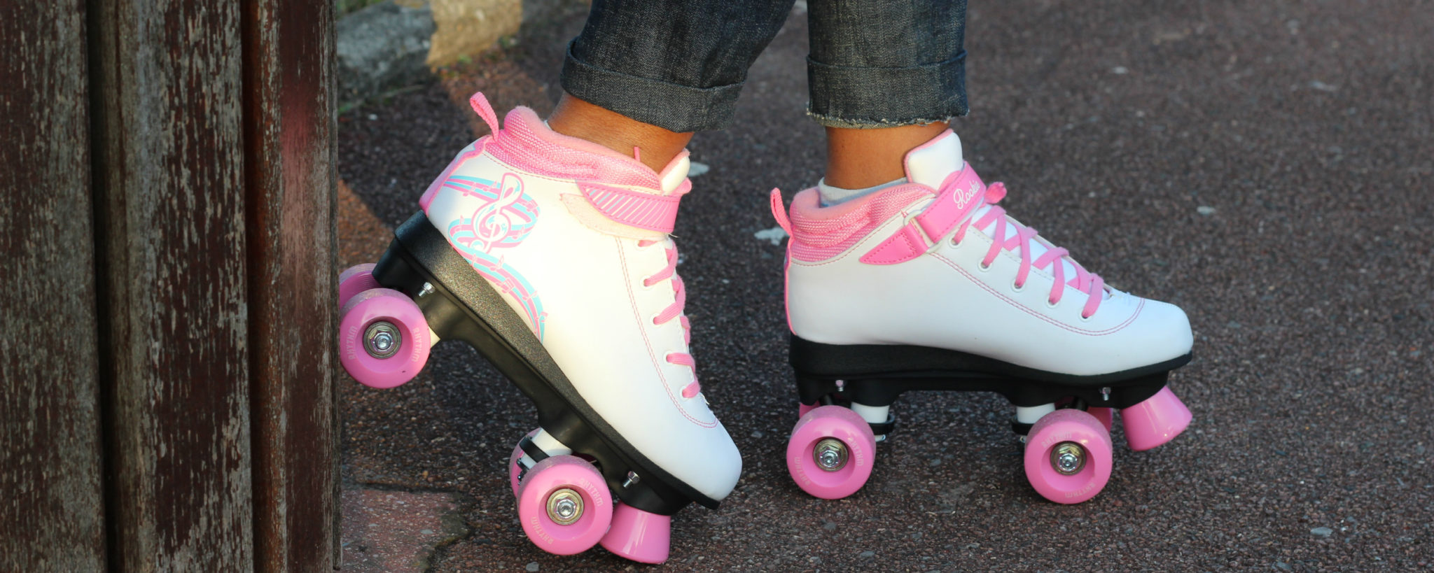 Rookie Skates : Let the good times roll