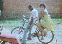 Solange Knowles : Souvenirs du Rwanda