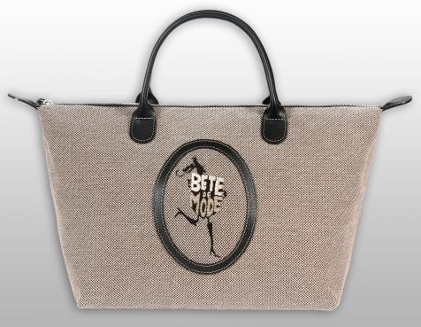 sac a main bagage bete de mode pierre et la louve